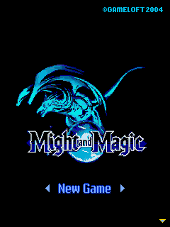 Porting MIGHT & MAGIC