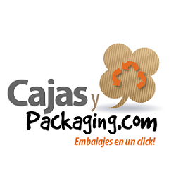 Cajas y Packaging.com